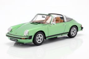 Porsche 911 S 2.7 Targa 1974 1:18