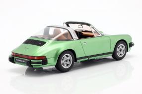 Modellautos Porsche 911 S 2.7 Targa 1974 1:18