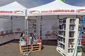 ck-modelcars am Nürburgring 2018