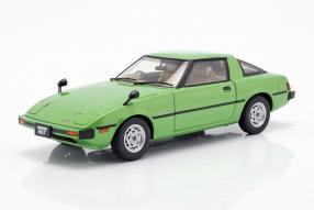 Mazda RX-7 1:18