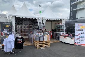 ck-modelcars am Nürburgring 2019