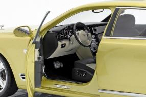 modelcars Bentley Mulsanne Speed 2017 1:18