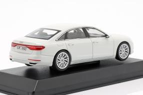 modelcars Audi A8 L 2017 1:43