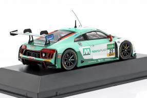 Audi R8 LMS 2018 1:43 ADAC gt masters CMR
