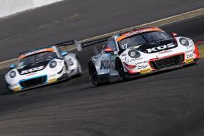 Porsche 911 GT3 R Nürburgring 2018, Foto: Team75 Motorsport, Gruppe C Photography