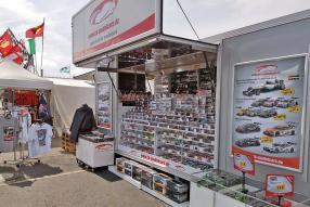 ck-modelcars am Nürburgring August 2019