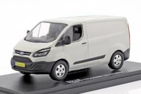 Ford Transit Custom 2016 1:43