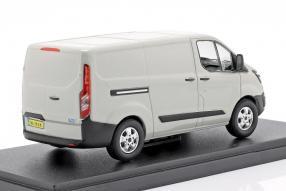 modellautos Ford Transit Custom 2016 1:43