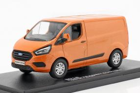 Ford Transit Custom 2018 1:43