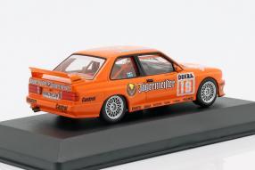diecast modelcars BMW M3 E30 DTM 1992 1:43 CMR
