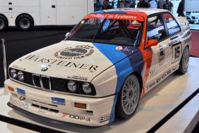 BMW M3 E30 DTM, copyright Foto: MPW57