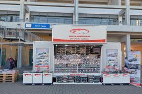 CK Trailer am Lausitzring 08/2019