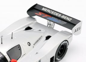 modelcars Sauber-Mercedes C9 1:18