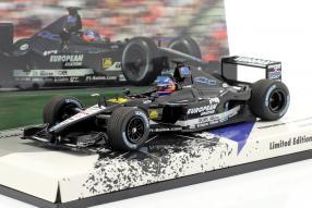 Minardi PS01 2001 Alonso 1:43