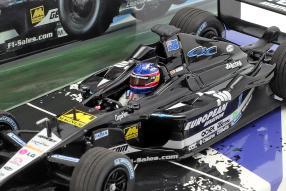 diecast miniatures Minardi PS01 2001 Alonso 1:43
