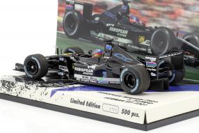 modellautos modelcars Minardi PS01 2001 Alonso 1:43