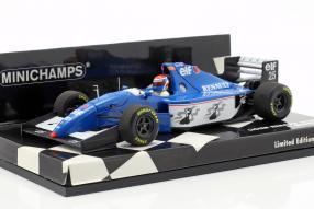 Ligier JS39B Bernard 1994 1:43
