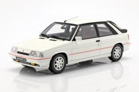 Renault 11 Turbo II 1987 1:18