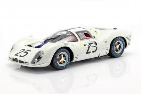 Modellautos Ferrari 412P 1:12 CMR