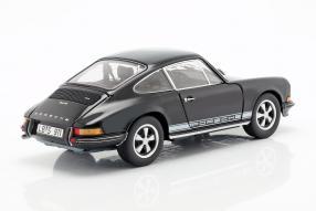 Modellautos Porsche 911 S 1973 1:18 Schuco