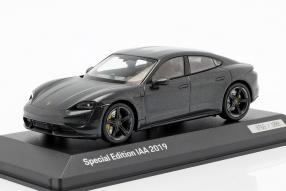 Porsche Taycan Turbo S IAA 2019 1:43