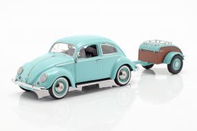 Volkswagen VW Käfer Beetle Ovali 1:43