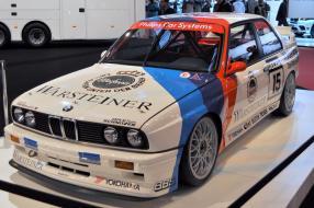 BMW M3 Ravaglia 1989, copyright Foto: MPW57
