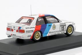 diecast miniatures BMW M3 E30 DTM 1989 1:43 CMR