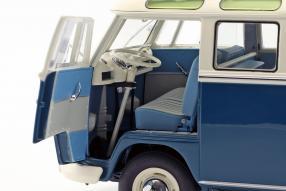 diecast miniatures Volkswagen VW T1b Samba 1:18