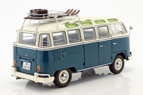 VW Volkswagen VW T1b Samba 1:18 Schuco