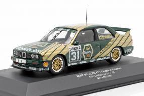 BMW M3 E30 DTM 1991 Danner 1:43