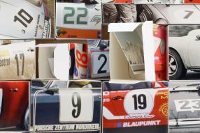 Adventskalender 2019 Porsche 911 1:43