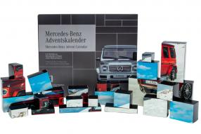 Mercedes-Benz G-Klasse W 463 1:43 Adventskalender