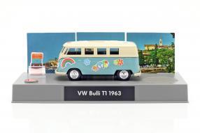Volkswagen VW T1 Bulli Adventskalender 2019 1:43