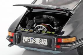 Porsche 911 S 1973 1:18
