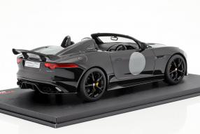 modelcars Jaguar F-Type Project 7 1:18