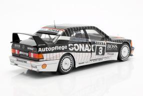 Modellautos Mercedes-Benz 190 E 2.5-16 Evo II 1992 1:18