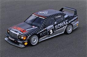 Mercedes-Benz 190 E 2.5-16 Evo II 1992, copyright Foto: Daimler AG