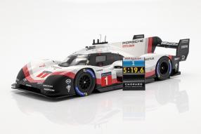 Porsche 919 hybrid Evo 2018 1:18