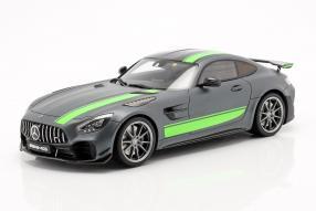 Mercedes-AMG GT R pro 2019 1:18