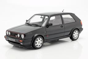 VW Golf GTI 1989 1:12