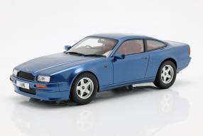 Aston Martin Vantage 1988 1:18