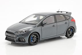 Ford Focus RS 2016 1:18