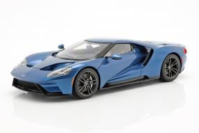 Ford GT 2017 1:18