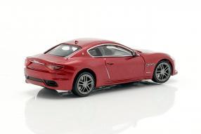 modellautos Maserati Granturismo 2018 1:87 Minichamps
