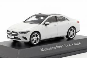 Mercedes-Benz CLA 2019 1:43 Spark