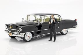 Cadillac Fleetwood Series 60 1955 1:18