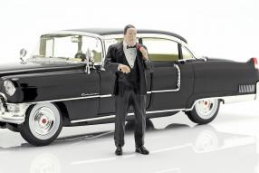 modelcars The Godfather Cadillac Fleetwood Series 60 1955 1:18