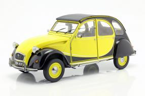 Citroën 2CV Charleston 1982 1:8