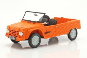 Citroën Méhari 1983 1:18 Norev
